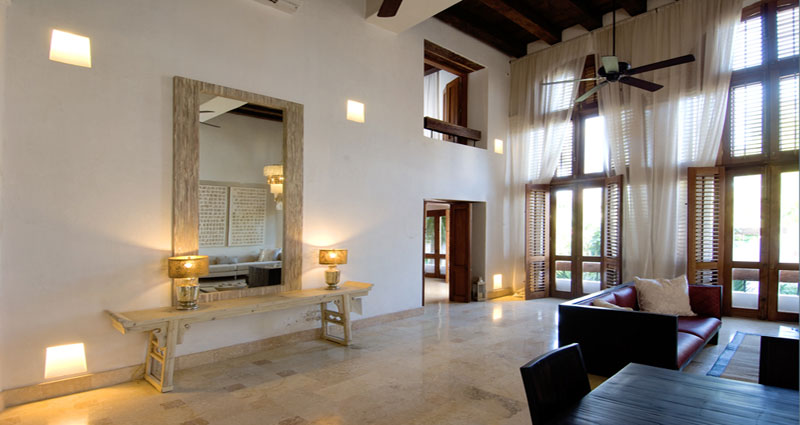 Bed and breakfast in Colombia - Cartagena - Cartagena - Inn 96 - 8