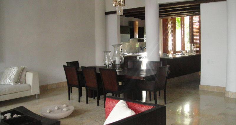 Bed and breakfast in Colombia - Cartagena - Cartagena - Inn 96 - 11