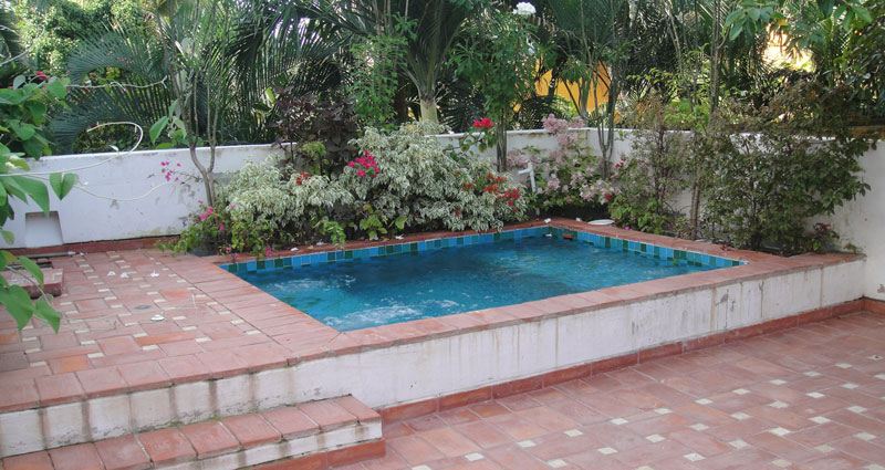 Bed and breakfast in Colombia - Cartagena - Cartagena - Inn 96 - 13