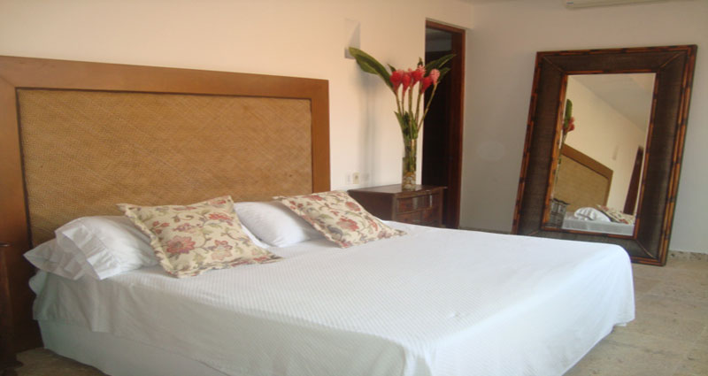 Bed and breakfast in Colombia - Cartagena - Cartagena - Inn 97 - 2