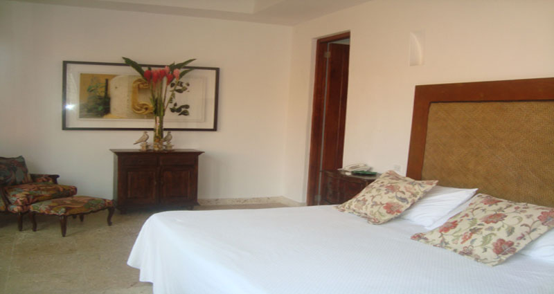 Bed and breakfast in Colombia - Cartagena - Cartagena - Inn 97 - 3