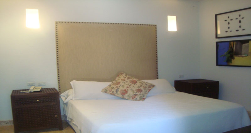 Bed and breakfast in Colombia - Cartagena - Cartagena - Inn 97 - 6