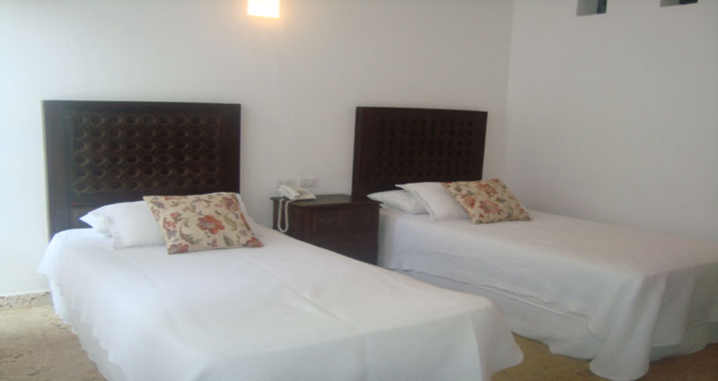 Bed and breakfast in Colombia - Cartagena - Cartagena - Inn 97 - 7
