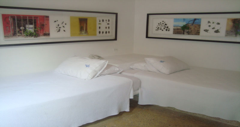 Bed and breakfast in Colombia - Cartagena - Cartagena - Inn 97 - 8