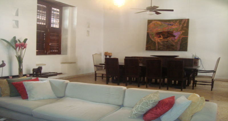 Bed and breakfast in Colombia - Cartagena - Cartagena - Inn 97 - 10