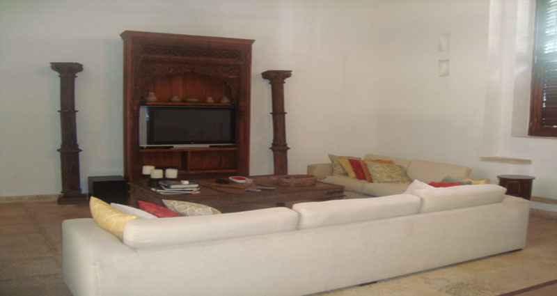 Bed and breakfast in Colombia - Cartagena - Cartagena - Inn 97 - 11