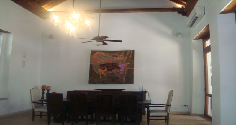 Bed and breakfast in Colombia - Cartagena - Cartagena - Inn 97 - 12
