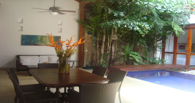 Bed and breakfast in Colombia - Cartagena - Cartagena - Inn 97 - 13