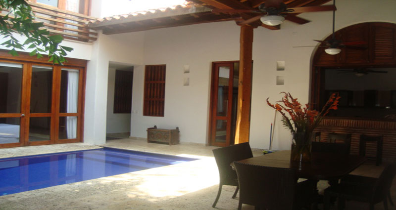 Bed and breakfast in Colombia - Cartagena - Cartagena - Inn 97 - 14