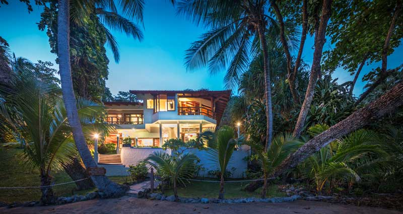 Bed and breakfast in Costa Rica - Guanacaste Province - Guanacaste - Inn 202