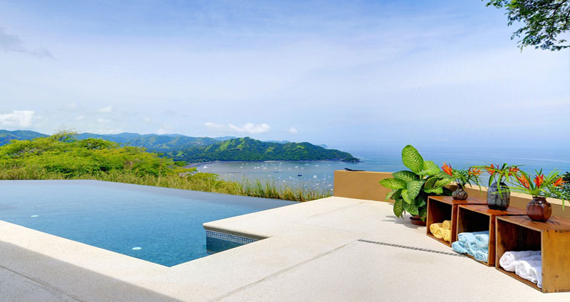 Bed and breakfast in Costa Rica - Guanacaste Province - Guanacaste - Inn 268