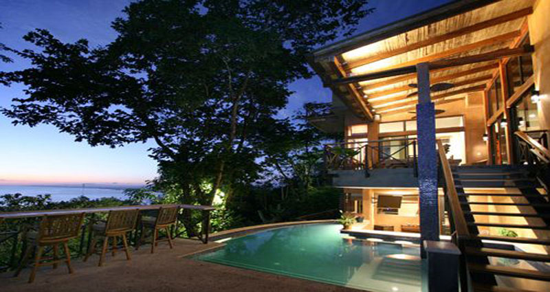 Bed and breakfast in Costa Rica - Puntarenas province - Puntarenas - Inn 278