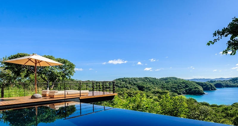 Bed and breakfast in Costa Rica - Guanacaste Province - Guanacaste - Inn 480