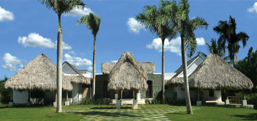 Bed and breakfast in Dominican Rep. - La Romana - Casa de Campo - Inn 174