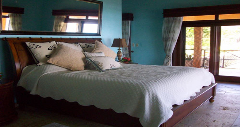 Bed and breakfast in Dominican Rep. - Cabrera - Cabrera - Inn 175 - 5
