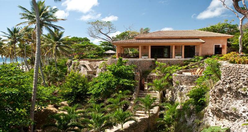 Bed and breakfast in Dominican Rep. - Cabrera - Cabrera - Inn 175 - 14