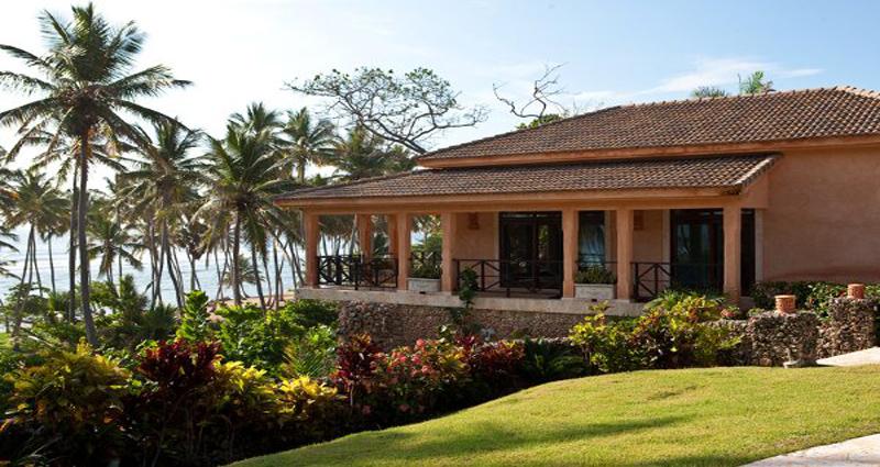 Bed and breakfast in Dominican Rep. - Cabrera - Cabrera - Inn 175 - 20