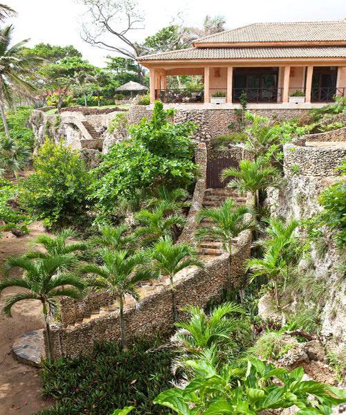 Bed and breakfast in Dominican Rep. - Cabrera - Cabrera - Inn 175 - 21