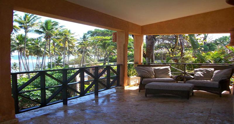 Bed and breakfast in Dominican Rep. - Cabrera - Cabrera - Inn 175 - 6