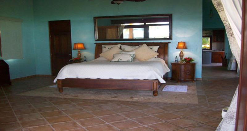 Bed and breakfast in Dominican Rep. - Cabrera - Cabrera - Inn 175 - 7