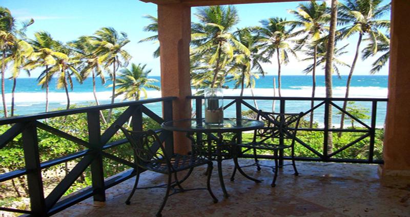 Bed and breakfast in Dominican Rep. - Cabrera - Cabrera - Inn 175 - 9