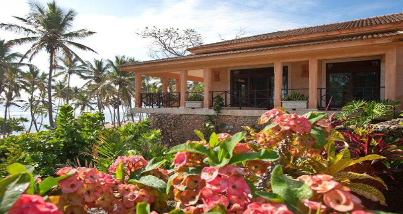 Bed and breakfast in Dominican Rep. - Cabrera - Cabrera - Inn 175 - 12