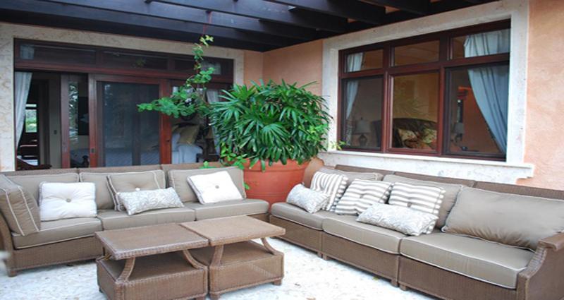 Bed and breakfast in Dominican Rep. - Cabrera - Cabrera - Inn 175 - 26