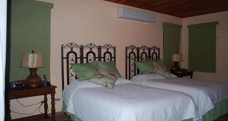Bed and breakfast in Dominican Rep. - Cabrera - Cabrera - Inn 175 - 30