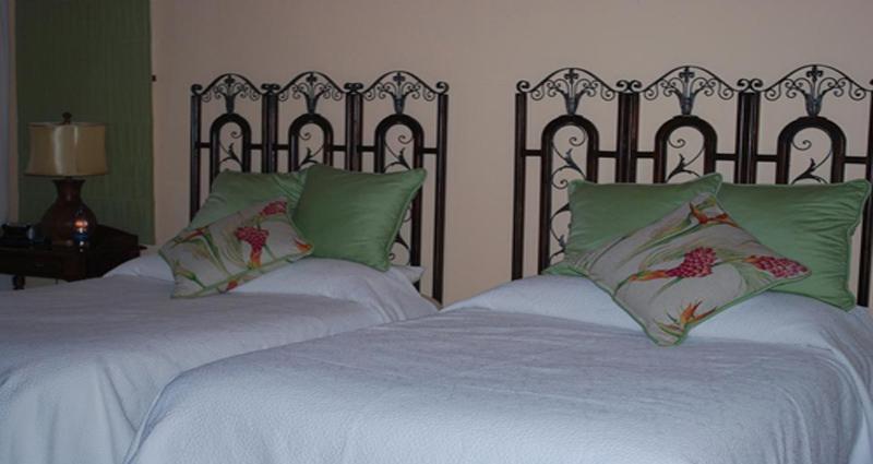 Bed and breakfast in Dominican Rep. - Cabrera - Cabrera - Inn 175 - 31