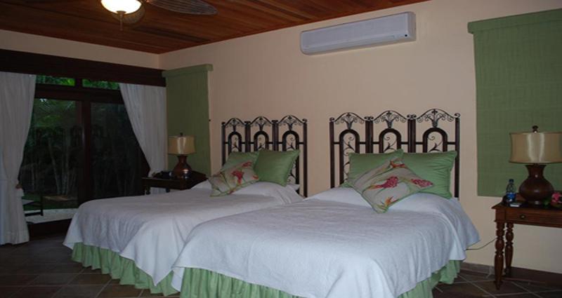 Bed and breakfast in Dominican Rep. - Cabrera - Cabrera - Inn 175 - 32