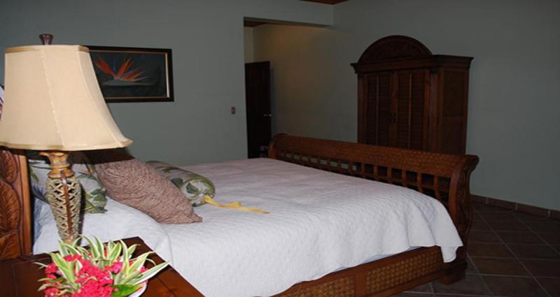 Bed and breakfast in Dominican Rep. - Cabrera - Cabrera - Inn 175 - 35