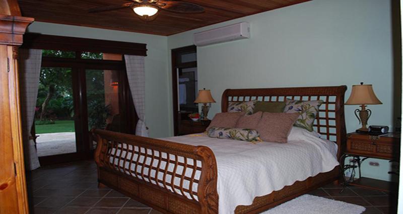 Bed and breakfast in Dominican Rep. - Cabrera - Cabrera - Inn 175 - 36