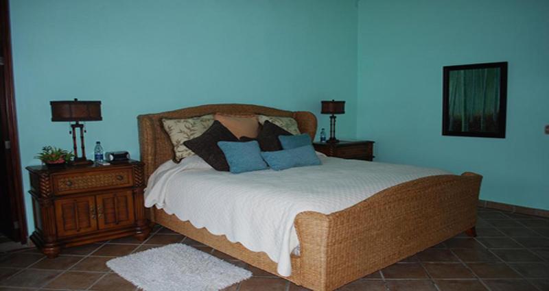 Bed and breakfast in Dominican Rep. - Cabrera - Cabrera - Inn 175 - 39