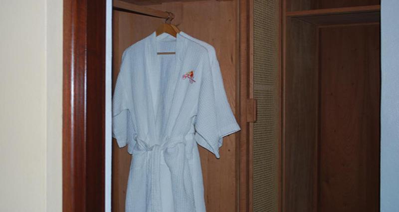 Bed and breakfast in Dominican Rep. - Cabrera - Cabrera - Inn 175 - 42
