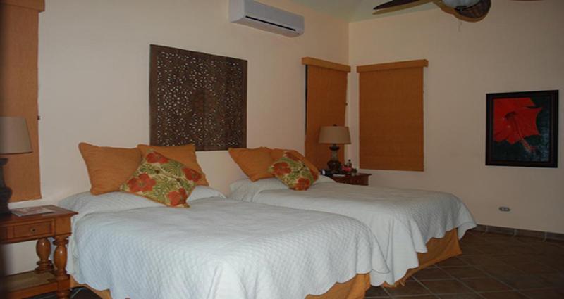 Bed and breakfast in Dominican Rep. - Cabrera - Cabrera - Inn 175 - 44