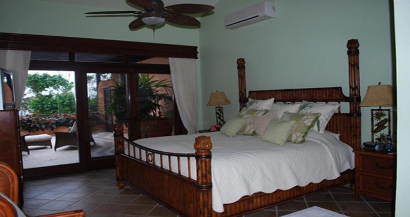 Bed and breakfast in Dominican Rep. - Cabrera - Cabrera - Inn 175 - 49