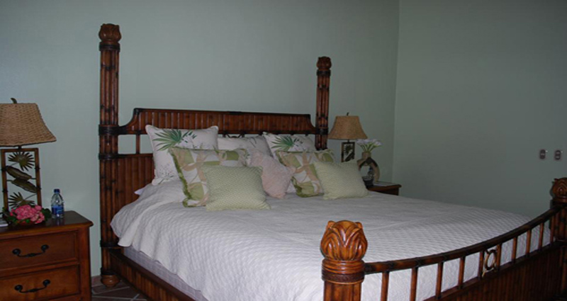 Bed and breakfast in Dominican Rep. - Cabrera - Cabrera - Inn 175 - 50