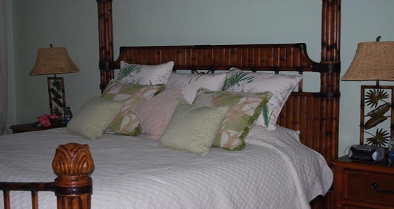 Bed and breakfast in Dominican Rep. - Cabrera - Cabrera - Inn 175 - 51