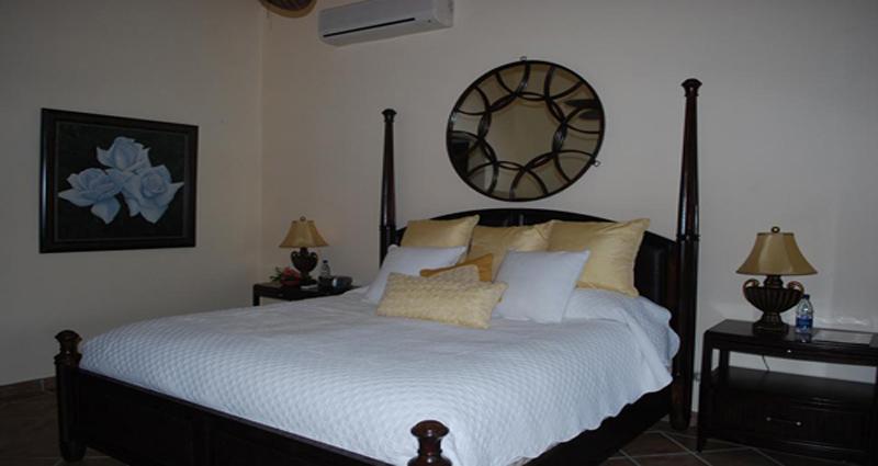 Bed and breakfast in Dominican Rep. - Cabrera - Cabrera - Inn 175 - 55