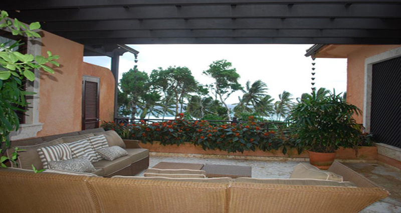 Bed and breakfast in Dominican Rep. - Cabrera - Cabrera - Inn 175 - 58