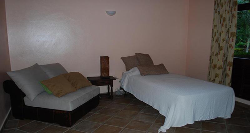 Bed and breakfast in Dominican Rep. - Cabrera - Cabrera - Inn 175 - 62