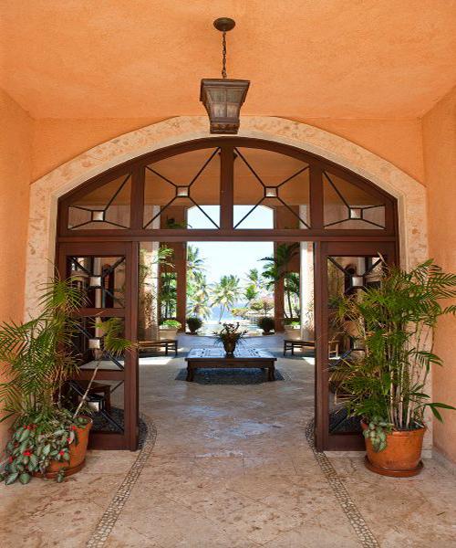 Bed and breakfast in Dominican Rep. - Cabrera - Cabrera - Inn 175 - 64