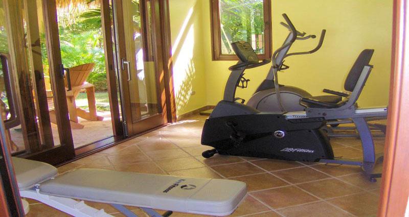 Bed and breakfast in Dominican Rep. - Cabrera - Cabrera - Inn 175 - 77