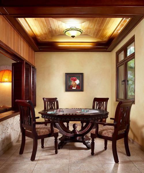 Bed and breakfast in Dominican Rep. - Cabrera - Cabrera - Inn 175 - 70