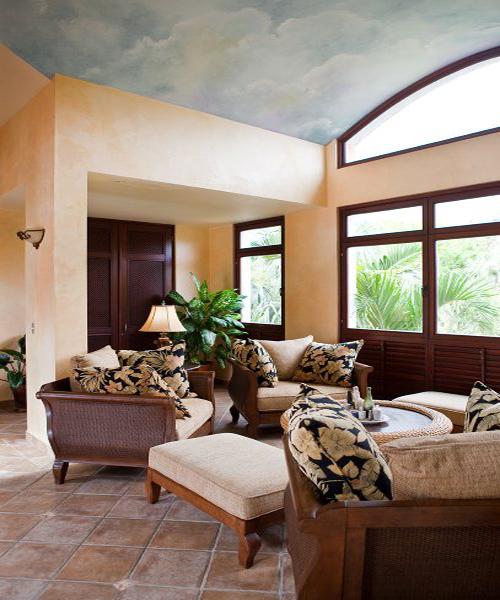 Bed and breakfast in Dominican Rep. - Cabrera - Cabrera - Inn 175 - 71