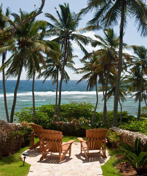 Bed and breakfast in Dominican Rep. - Cabrera - Cabrera - Inn 175 - 87