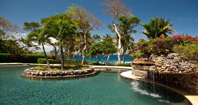Bed and breakfast in Dominican Rep. - Cabrera - Cabrera - Inn 175 - 90
