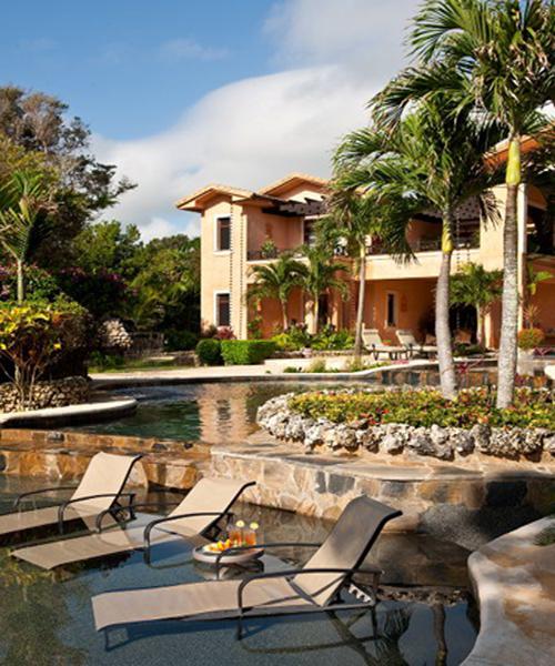 Bed and breakfast in Dominican Rep. - Cabrera - Cabrera - Inn 175 - 92