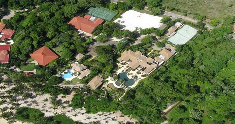 Bed and breakfast in Dominican Rep. - Cabrera - Cabrera - Inn 175 - 80