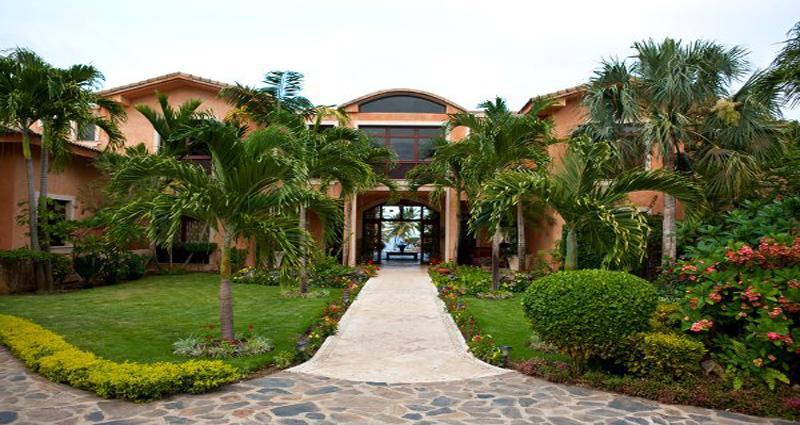 Bed and breakfast in Dominican Rep. - Cabrera - Cabrera - Inn 175 - 81